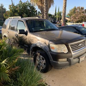 Ford Explorer XLT 2007 for Sale in Corona, CA