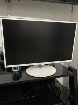 Samsung 27 inch gaming/work monitor for Sale in Palmer, TX