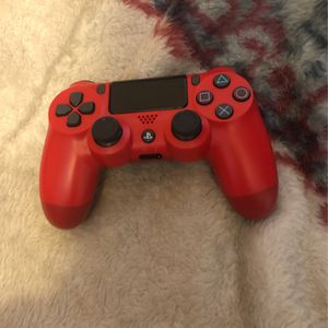 New controller but my brid bit a tiny piece of th. Joysick for Sale in Dearborn, MI