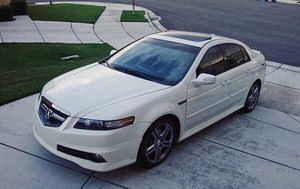 2007 Acura TL For sale for Sale in Santa Ana, CA