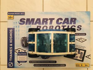 Smart car robotics Thames and Kosmos for Sale in Upland, CA