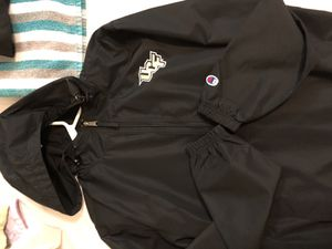 Ucf poncho jacket sz xs never used. for Sale in Orlando, FL