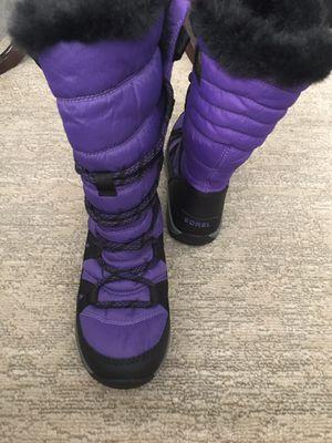 Sorel boots for Sale in Falls Church, VA