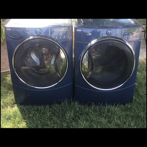 Washer And Dryer for Sale in Riverside, CA
