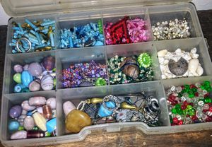 Assorted Beads for Sale in Vallejo, CA