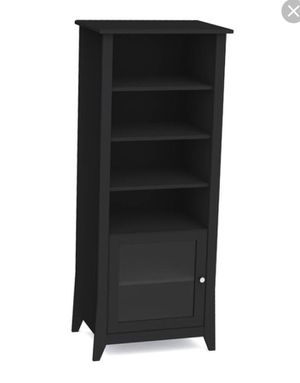 Tuxedo cabinet for Sale in North Caldwell, NJ