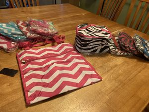 Tote Bags and Cosmetic Cases for Sale in Tomball, TX