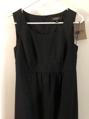 Debbi O maternity dress. XS maternity black dress. New maternity dress. Little black dress maternity. for Sale in San Diego, CA