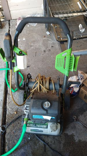 Pressure washer for Sale in Corpus Christi, TX