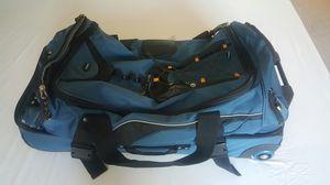 Samsonite Rolling Duffle Bag for Sale in Santa Clarita, CA