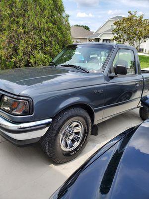Ford Ranger XLT $3,500 OBO for Sale in Davenport, FL