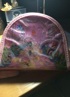 Sailor Moon CD case collectible for Sale in Las Vegas, NV