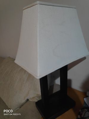 Table lamp for Sale in Weldon Spring, MO