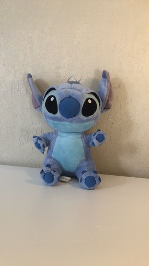 Stitch stuffed animal for Sale in Margate, FL