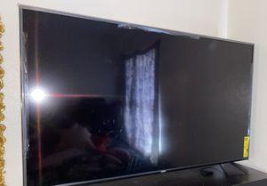 "60"" Vizio TV for Sale in Duncanville, TX"