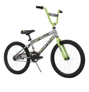 "BRAND NEW* Assembled 20"" Huffy Rock It Bike for Sale in Plainfield, NJ"