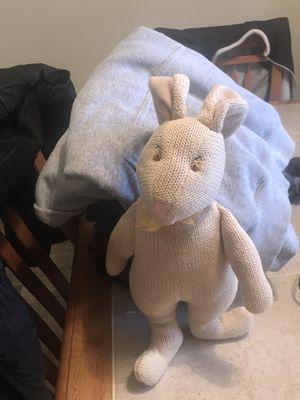 Rabbit stuffed animal for Sale in Millersville, MD