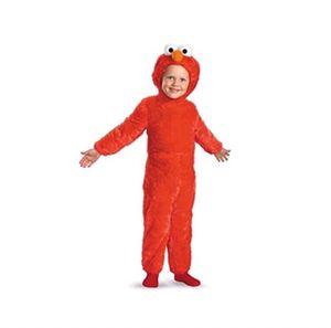 2T Elmo Costume for Sale in Alexandria, VA