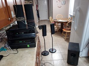 Onkyo for Sale in Normal, IL