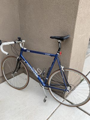 Cannondale R600 road bike for Sale in Albuquerque, NM