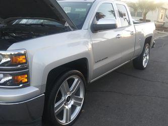 2014 Chevy Silverado for Sale in Las Vegas,  NV