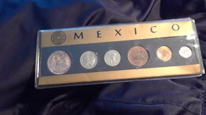 1964 coins from Mexico for Sale in Arlington, TX