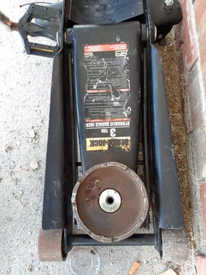 3 ton Jack 80$ for Sale in Greencastle, IN