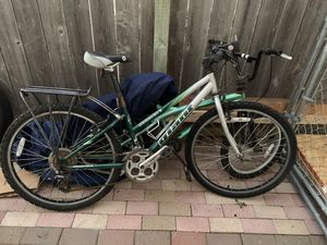 Giant Boulder Mountain Bike for Sale in San Rafael, CA