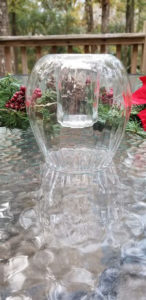 PartyLite Optic Odyssey candle holder for Sale in Miccosukee, FL