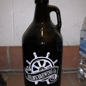 Growler Helms Brewery for Sale in San Diego, CA