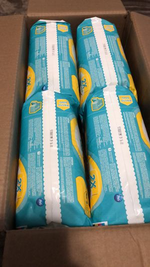Diapers pampers swaddlers all sizes for Sale in Kearny, NJ