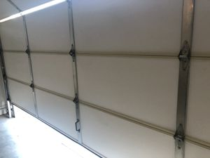 🔥Insulation that you can literally walk on! Let us help with the extreme heat temperatures by this new Garage Door!🔥 for Sale in Phoenix, AZ