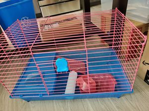 Small Pet Cage for Sale in Hopkinton, MA