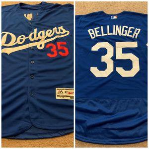 Cody bellinger LA Dodger's jersey blue for Sale in Los Angeles, CA