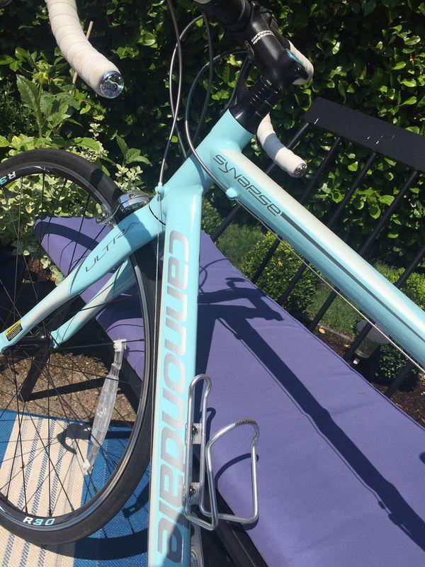 Cannondale Bike
