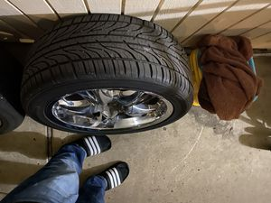 Universal 5 lug wheels for Sale in Vancouver, WA