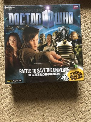 Board game brand new for Sale in Vancouver, WA