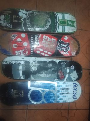 Skateboards for Sale in Miami, FL