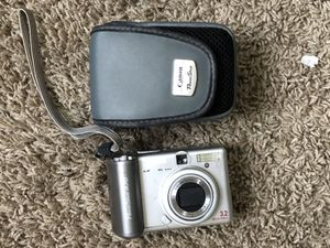 (2) canon powershot for Sale in Clinton Township, MI