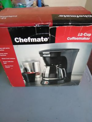 Coffee maker for Sale in Baldwin Park, CA