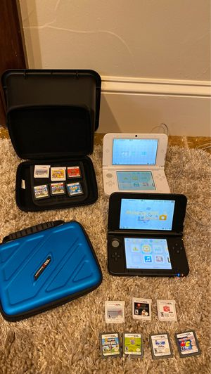 Nintendo 3ds for Sale in Madera, CA