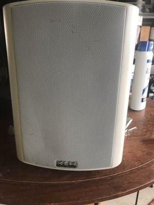 Klh speaker for Sale in Port St. Lucie, FL