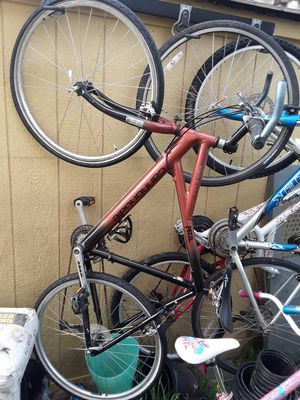 Cannondale bike for Sale in Federal Way, WA