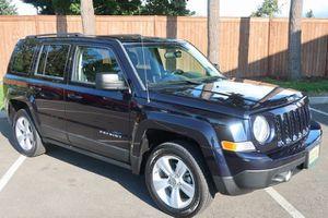 2011 Jeep Patriot for Sale in Tacoma, WA