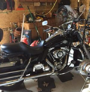 Harley Davidson Road King for Sale in Harrison, MI