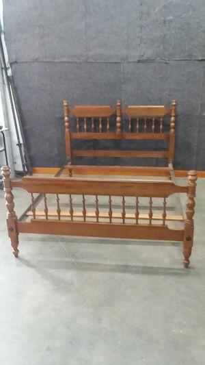 Full size bed for Sale in Virginia Beach, VA