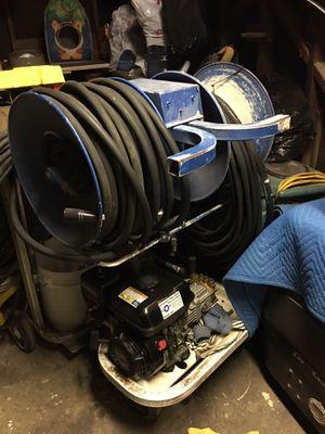Pressure washer machine for Sale in Riverside, CA