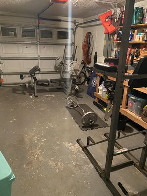 Bench press for Sale in Tampa, FL