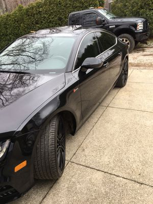 "2012 Audi A7 ""parts"" for Sale in Pepper Pike, OH"
