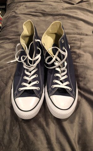 Converse high tops size 12 for Sale in Jackson, NJ